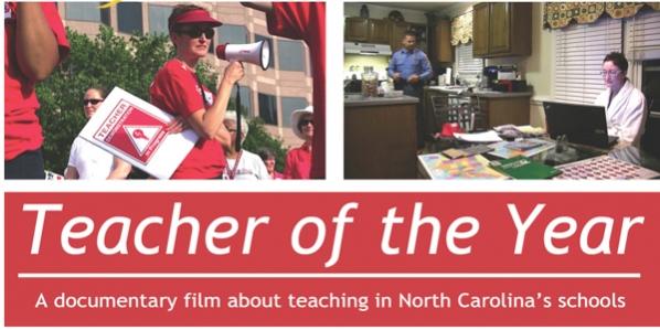 Teacher of the Year film screenshots