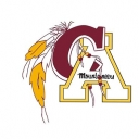 Cherokee ASU logo