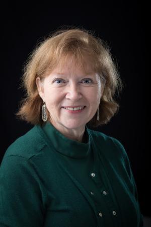 Dr. Sara Zimmerman