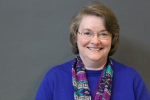 Dr. Tracy Goodson-Espy