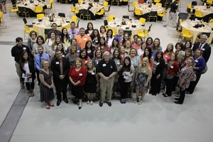 SECU Scholarship Recipient Honors Day 2016
