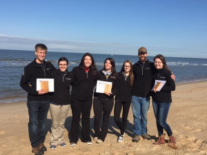 ASU TEECA/CTE Students