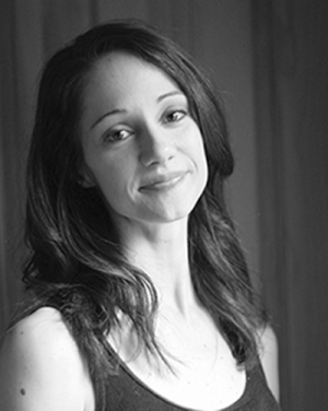 Photo of Jamille Wallick