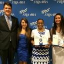 Appalachian students at National Leadership Conference